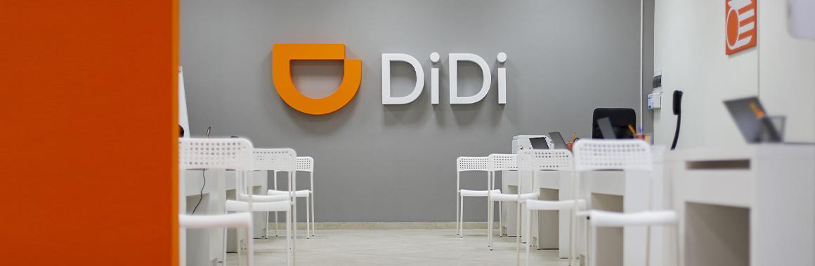 DiDi IPO: Hiina takso