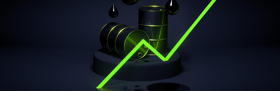 Oil Prices Leaping High Waiting for OPEC+ Meeting