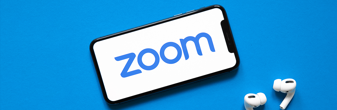 Zoom Shares Falling Regardless of Strong Quarterly Report