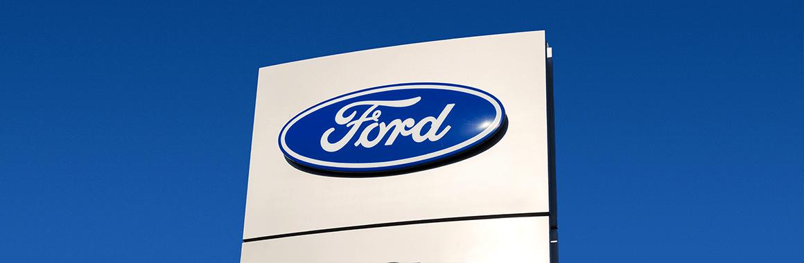 Las acciones de Ford vuelven a crecer
