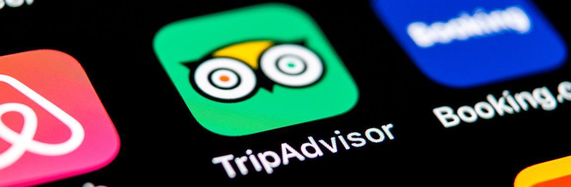 Alahinnatud ettevõtted: kas TripAdvisor aktsiad kasvavad?