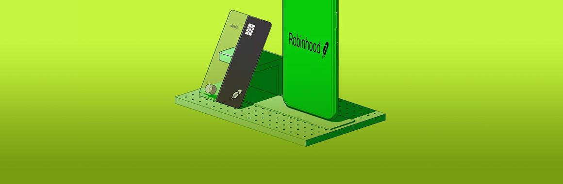 Robinhood Marketsi IPO: Finantsturgude õilsad bandiidid