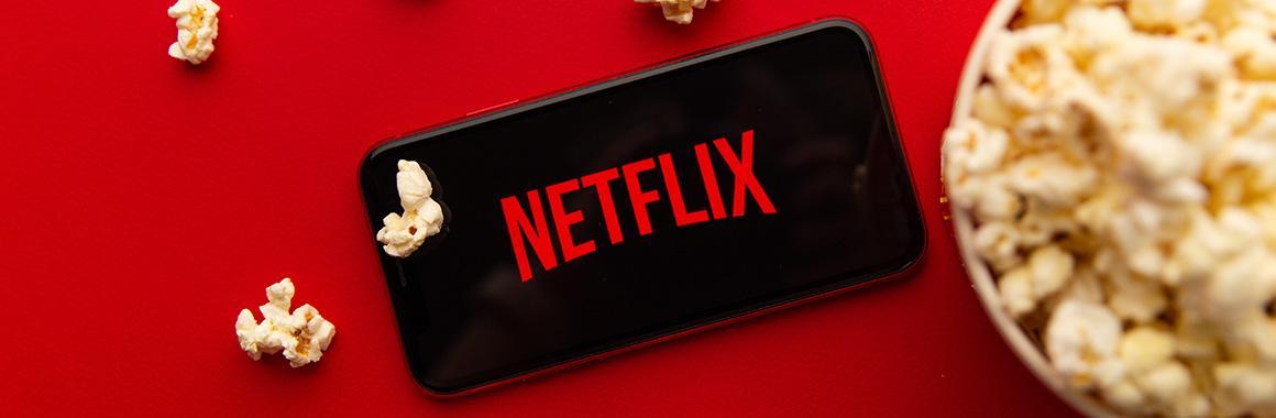 Netflix: investimenti con rischi maggiori