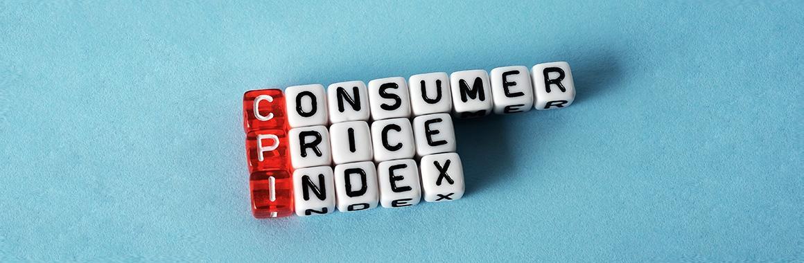 Was ist der Verbraucherpreisindex und wie wird er in Forex verwendet?