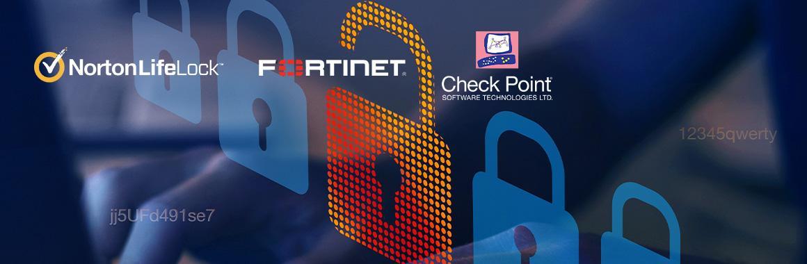Scelta delle azioni delle società di sicurezza informatica