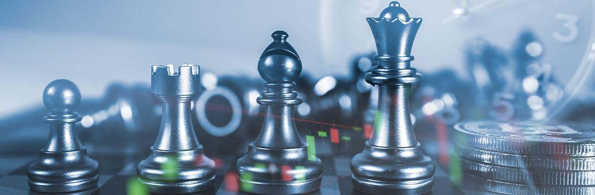 Bagaimana Berdagang dengan Strategi Siang-Hari?