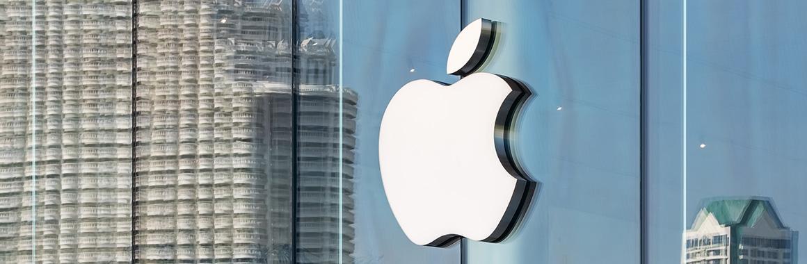 Apple kaotab App Store'is monopoli: mis juhtub selle aktsiatega?