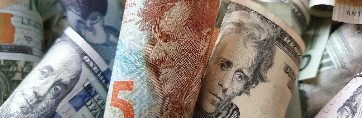 NZD / USD secara terperinci: Bagaimana Memperdagangkan Dolar Kiwi?