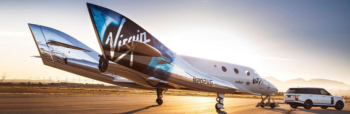 Virgin Galactic-Aktien: Nach Wachstum wieder fallen