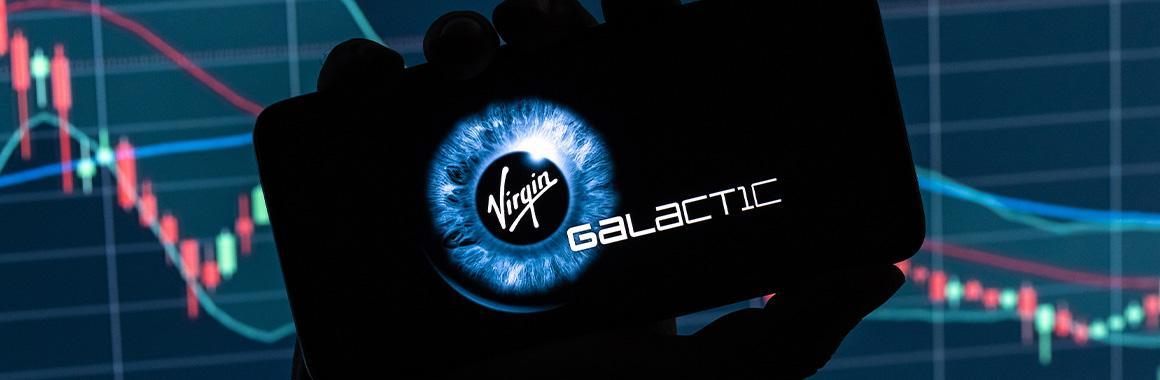 Virgin Galactic kann wieder fliegen: Aktien steigen